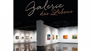 """Liederheft """"Galerie des Lebens"""""""