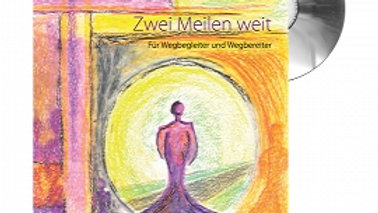 "CD Karte ""Zwei Meilen weit"""