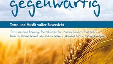 """CD """"Gott ist gegenwärtig"""""""