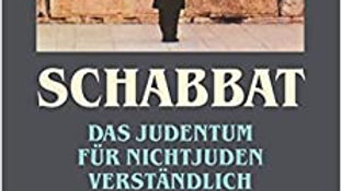 """Buch """"Schabbat"""""""