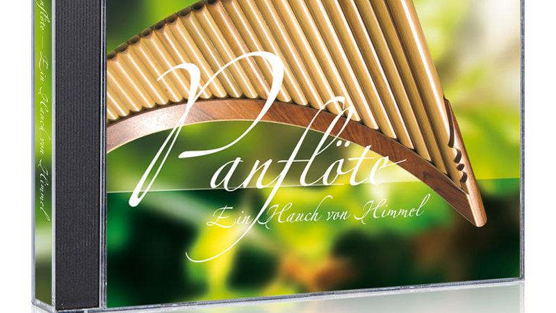 """CD """"Ein Hauch vom Himmel"""""""
