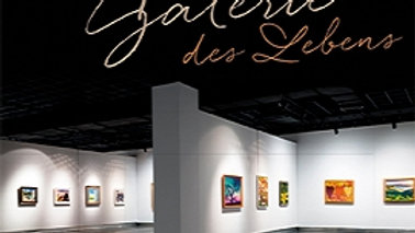"CD ""Galerie des Lebens"""