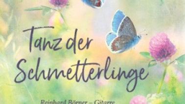 """CD """"Tanz der Schmetterlinge"""""""