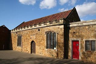Caistor Grammar School - Hall.jpg