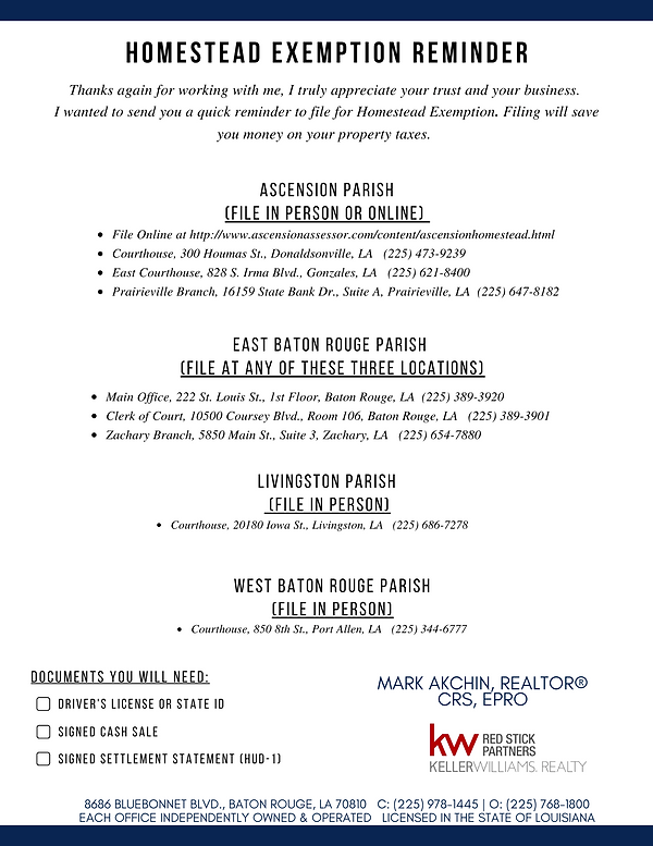 Homestead Exemption Reminder - Mark Akchin.png