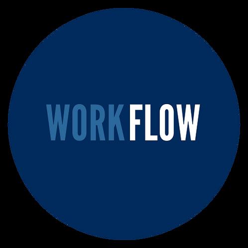 Transaction Workflow System Build