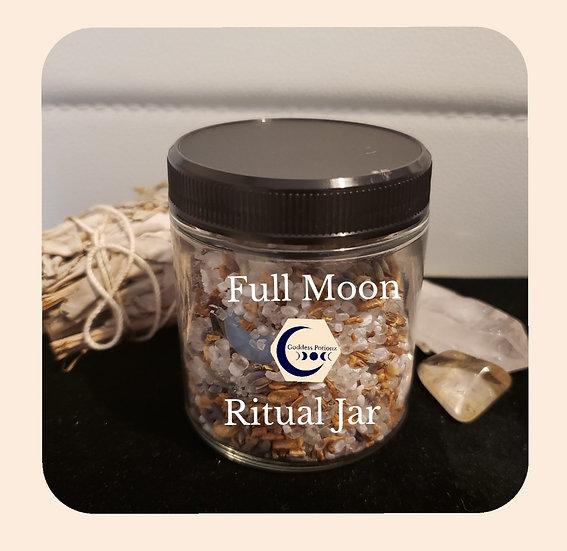Ritual Jars
