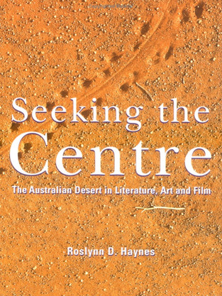 Seeking the Centre by Roslynn Haynes