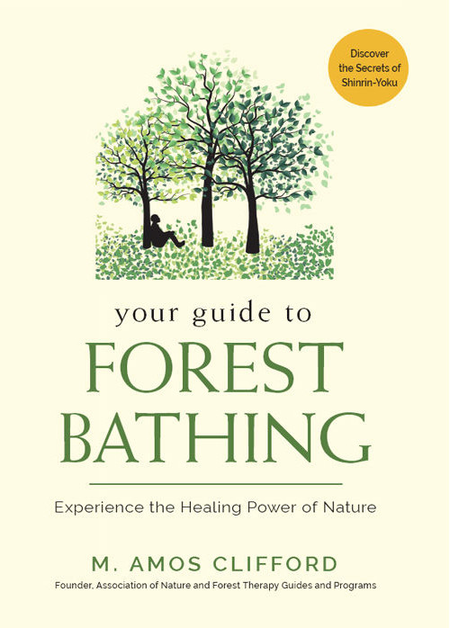 Forest Bathing by M. Amos Clifford