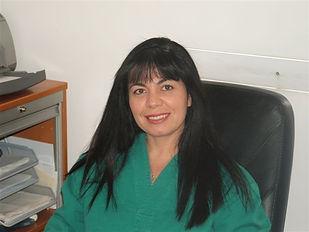 La Dott.ssa Maria Maddalena Marraudino si occupa di ortodonzia fissa, invisalign, pedeodonzia, igiene dentale e prevenzione