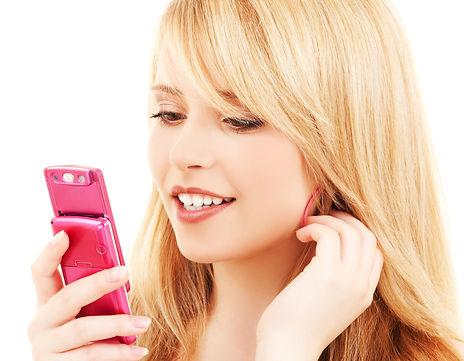 Allo studio dentistico Ferrantini Marraudino ti ricordiamo gli appuntamenti con un sms il giorno prima,