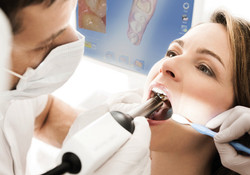 Cerec  l'odontoiatria digitale