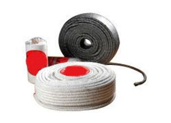 Graphite Asbestos Gland Packing Rope