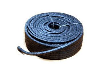Lubricated Asbestos Gland Packing Rope