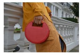 Maitama Mood Bag Mini - Red