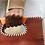 Thumbnail: Nkiru Tote - Brown