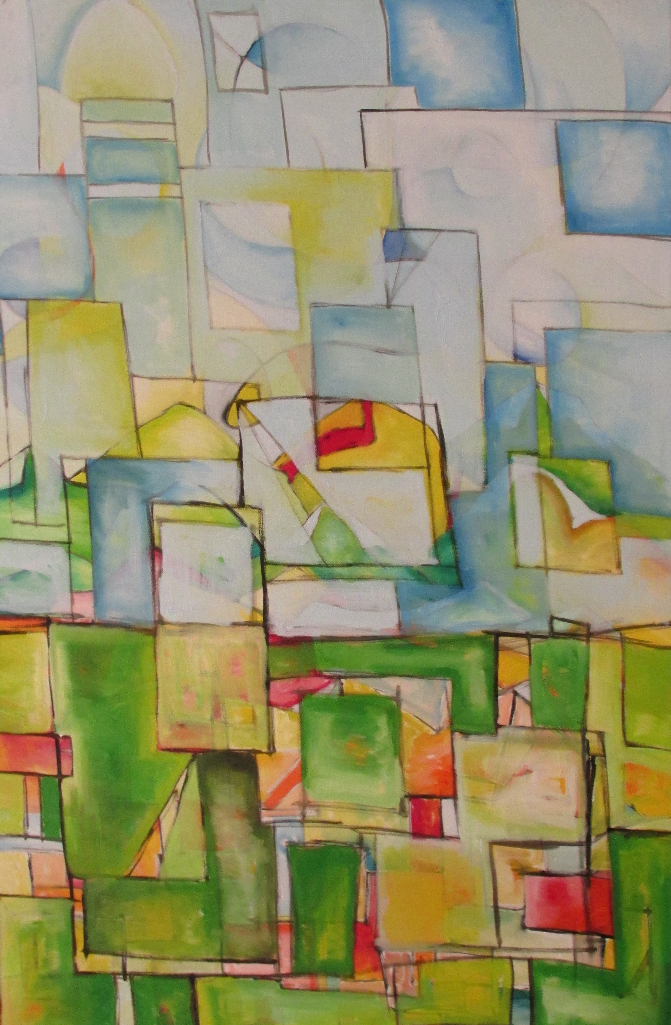 The Grid  (Sold)