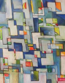 Blue Block  $480