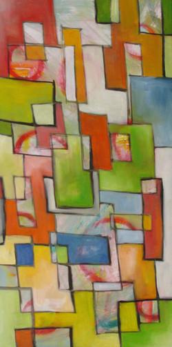 Cube Rings  $432