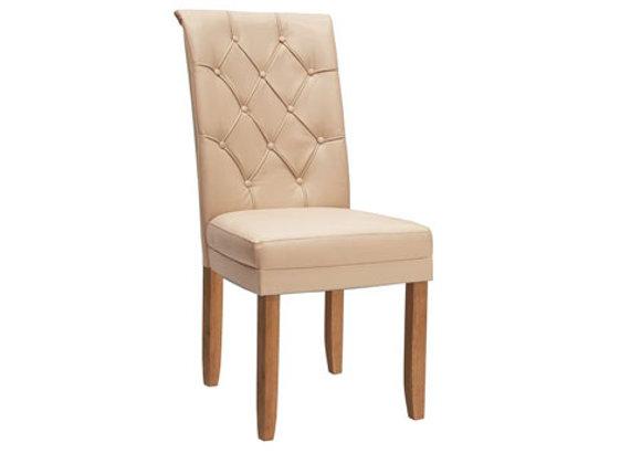 Caprice Chair-Oak