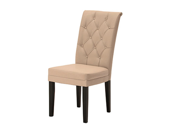 Caprice Chair-Wenge
