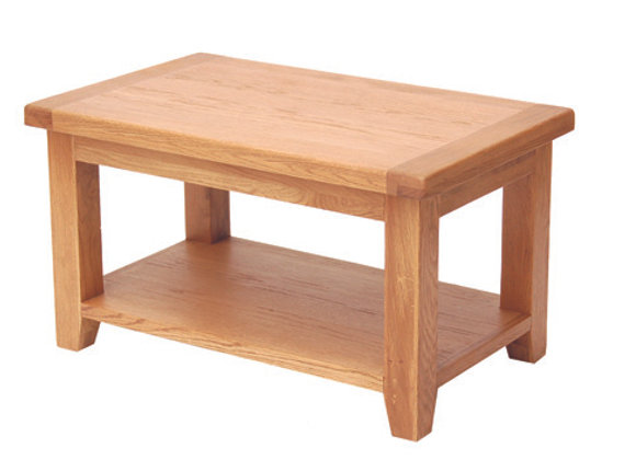 Hampshire Coffee Table (Small/Large)