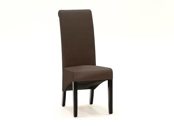 Torino Dining Chair-Wenge Leg