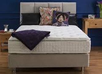 Respa Bed Purple