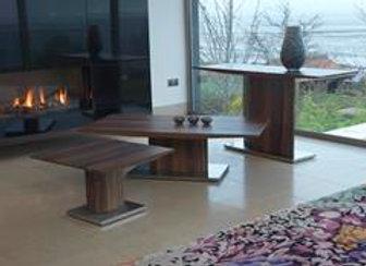 Messina Coffee Table