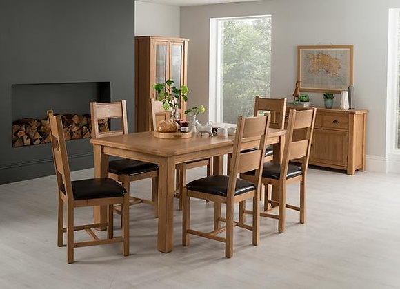 Breeze Dining Collection