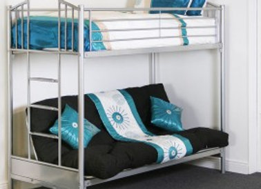 Atlanta Futon Bunk