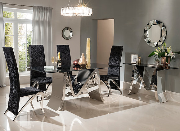 Mystique Dining Collection
