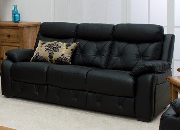 Diamond Leather Sofa