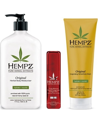 hempz lotion 2
