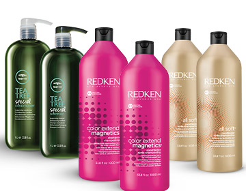 Redken All Soft , PM