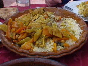 Experience Moroccan Culture