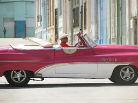 Going to Cuba