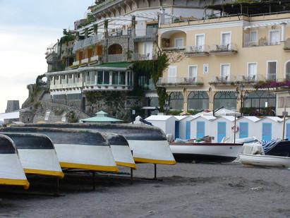 Positano Beach travel and travails.JPG