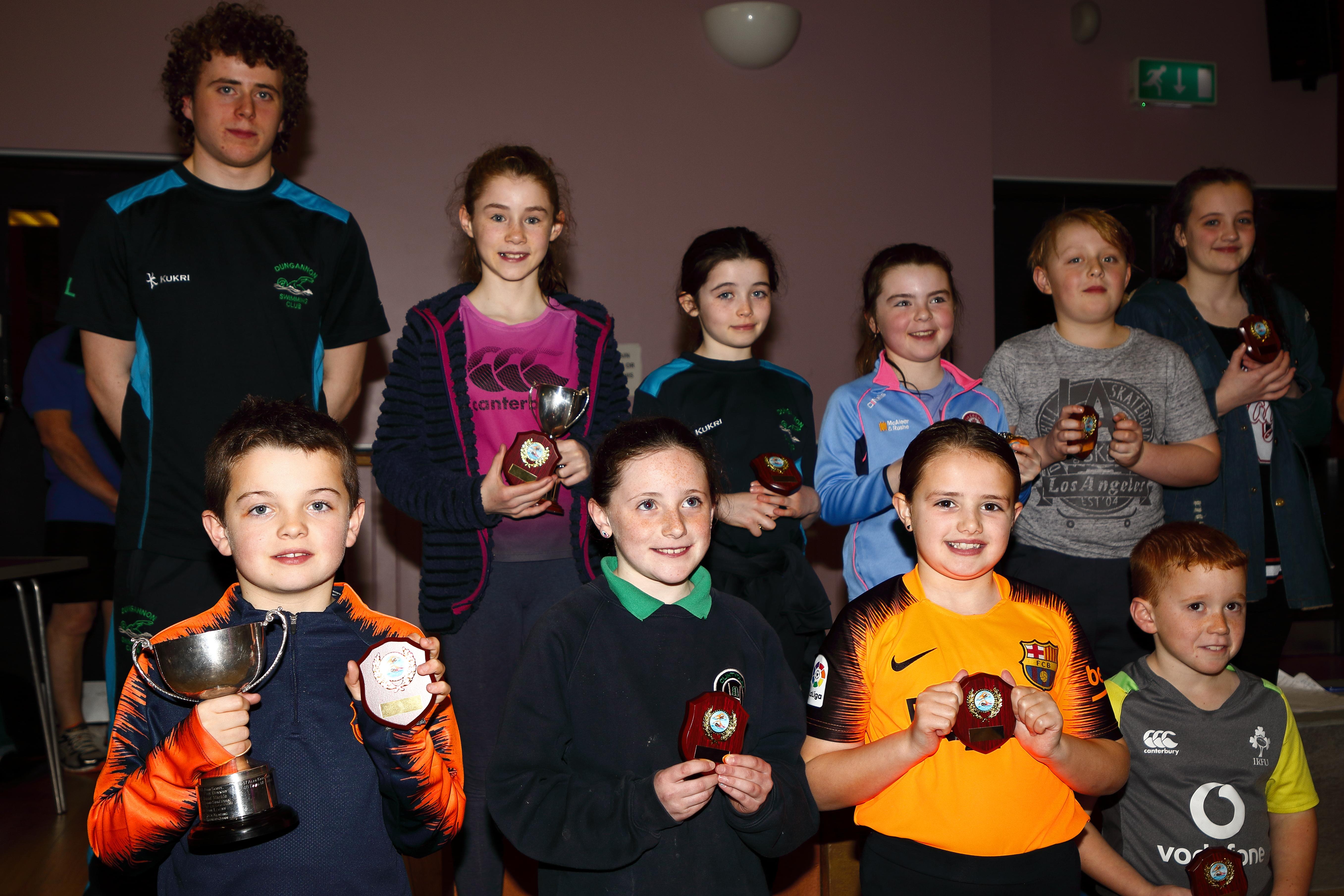 12 Effort and enthusiasm awards.JPG
