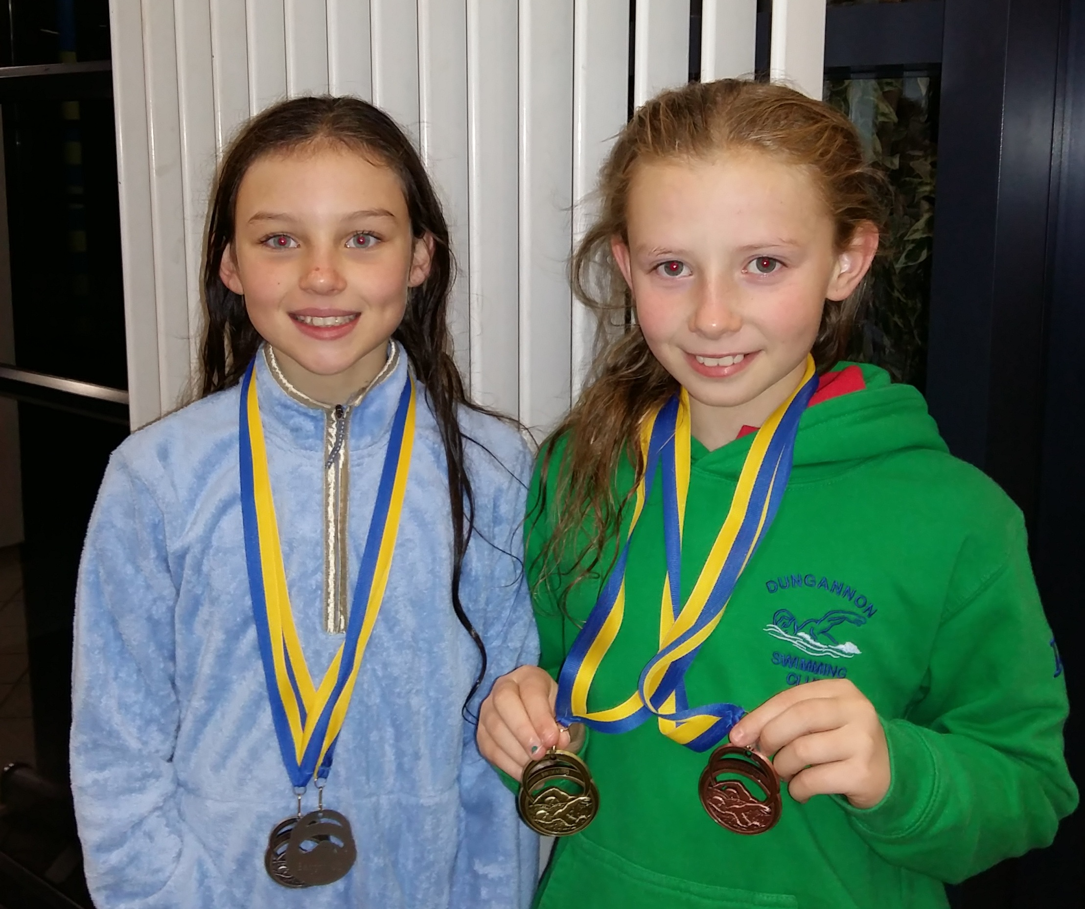 2016 Bangor Minor Medal Winners.jpg