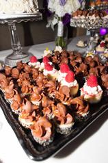 Misc Mini Cupcakes