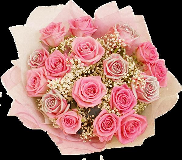 цветы в Качканаре