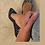 Thumbnail: Ballerine antracite lurex