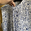 Thumbnail: Blusa smanicata lunga con laccetto al collo