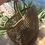 Thumbnail: Borsa raffia da spiaggia grande