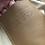 Thumbnail: Borsa pochette pelle color cammello
