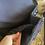Thumbnail: Borsa cartella blu notte