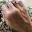 Thumbnail: Anello regolabile eco tartaruga