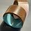 Thumbnail: Bracciale legno e colori pastello, azzurro o rosa