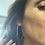 Thumbnail: Orecchini resina e ottone